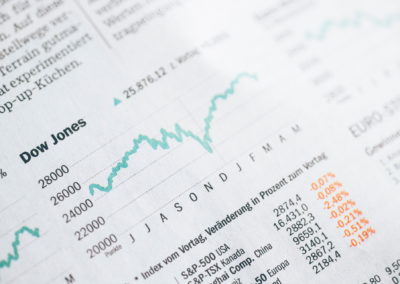 Listing Companies On The Stock Exchange